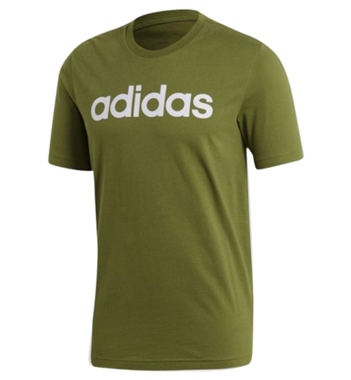 Adidas Fw19 Essentials Linear T-Shirt