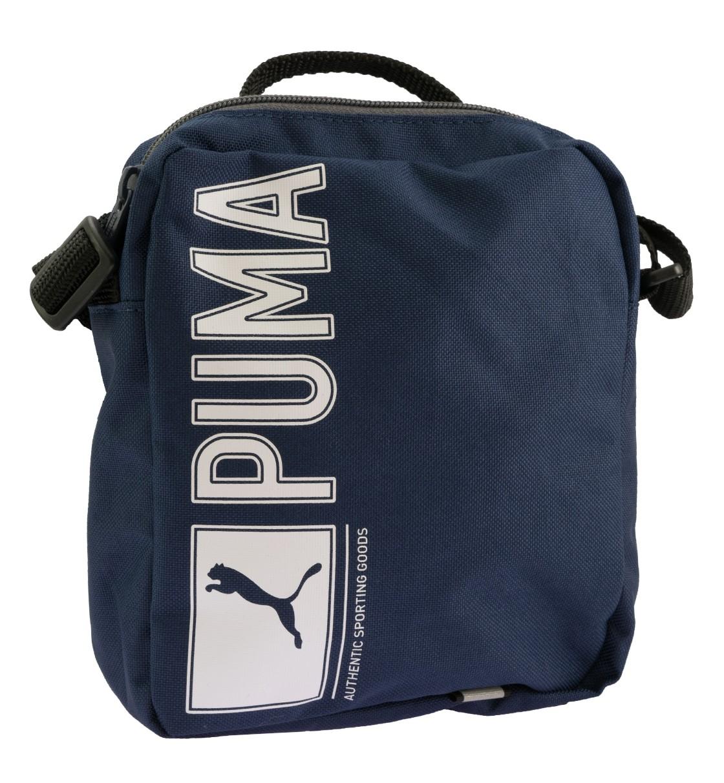 Puma Αθλητικό Τσαντάκι Ώμου Pioneer Portable Shoulder Bag 073472