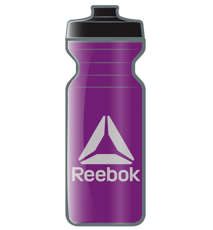 Reebok Αθλητικό Παγούρι Νερού Fw19 Foundation Bottle 50 EC5599