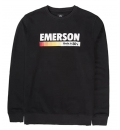 Emerson Fw19 Men'S Neckline Sweat