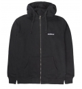 Emerson Fw19 Men'S Hooded Zip Up Sweat