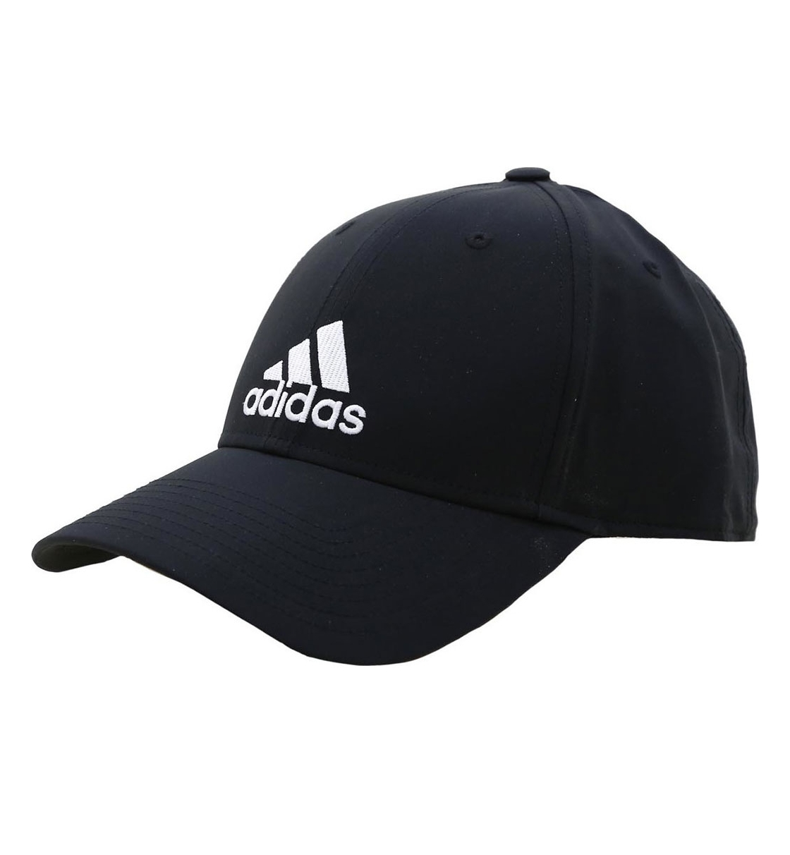 Adidas Fw19 6 Panel Cap Lightweight Embroidered Logo