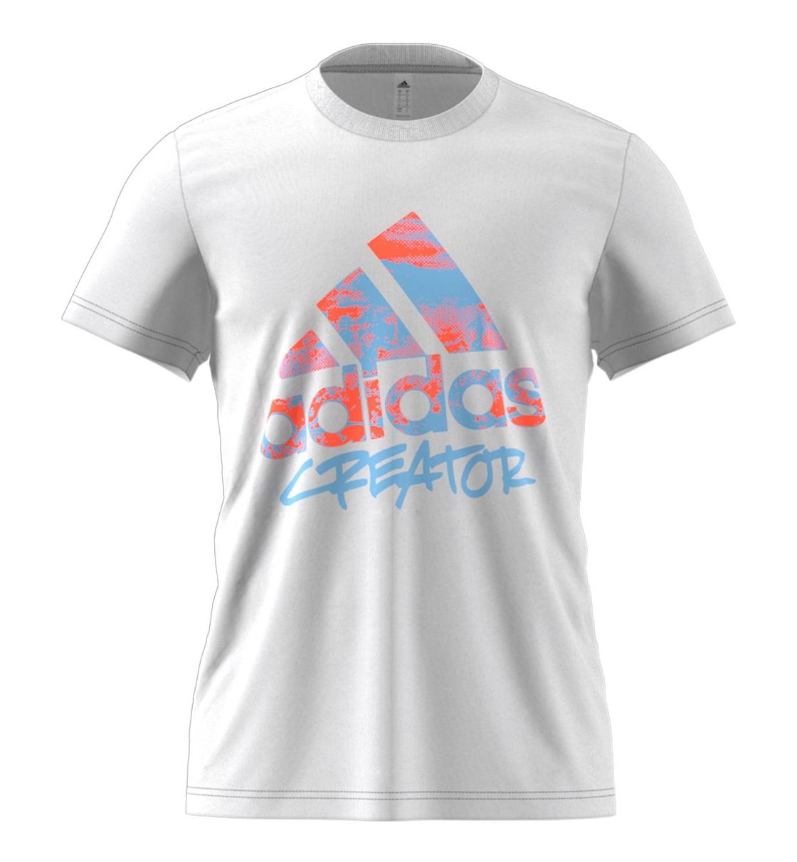 Adidas Fw19 Not Same Logo