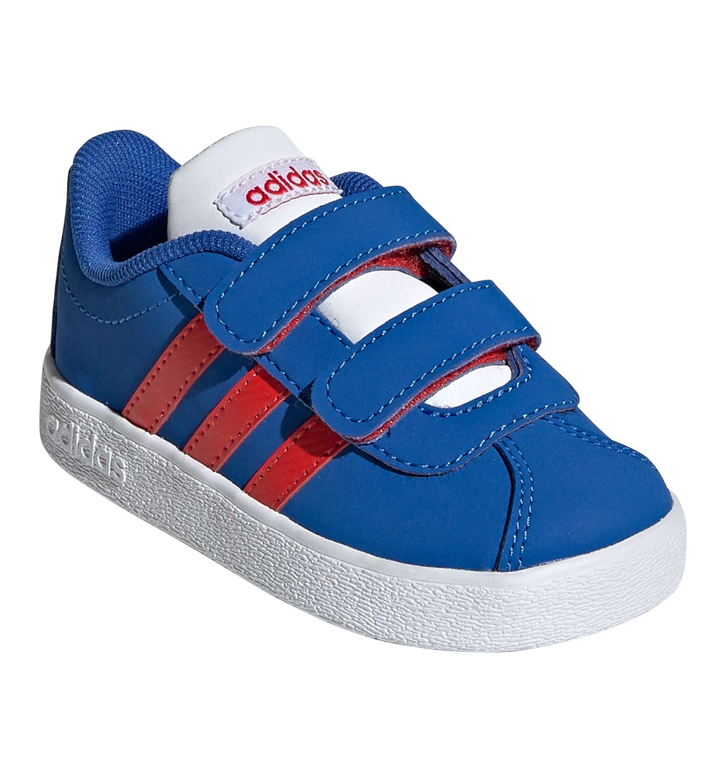 adidas Bebe Παπούτσι Μόδας Fw19 Vl Court 2.0 Cmf I EE6910