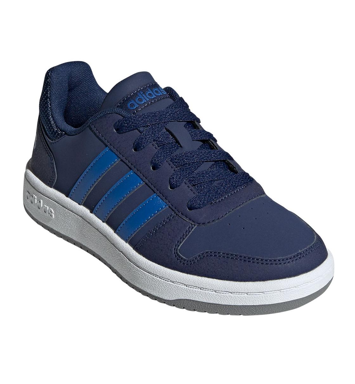 Adidas Fw19 Hoops 2.0 K