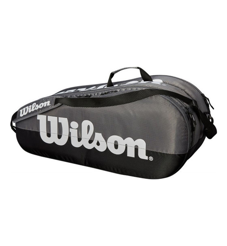 Wilson Fw19 Team 2 Comp Gy Τσαντες