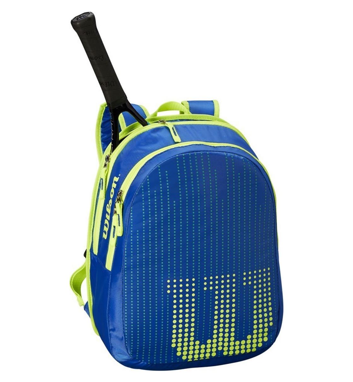 Wilson Σακίδιο Πλάτης Fw19 Junior Backpack Blye Τσαντες WRZ642995