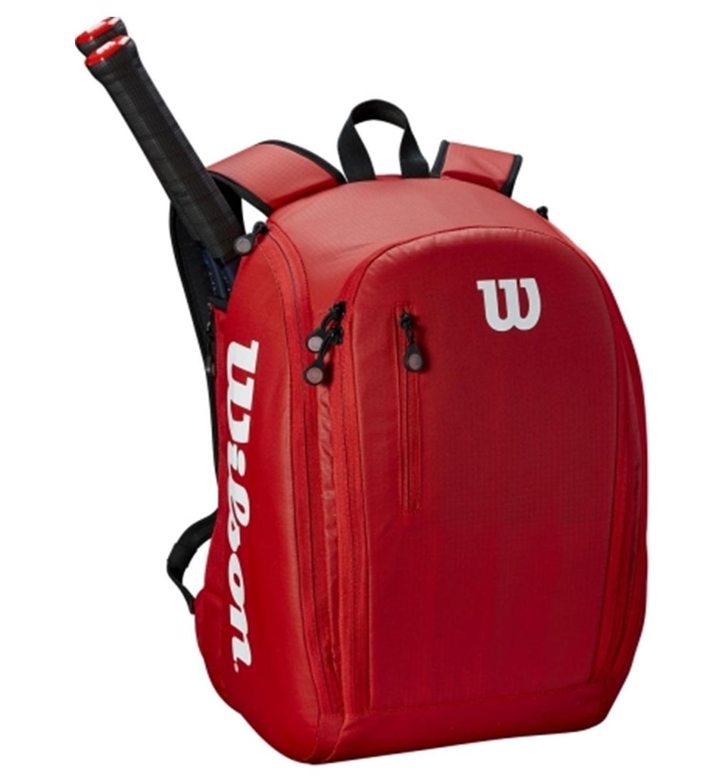 Wilson Σακίδιο Πλάτης Fw19 Tour Backpack Rd Τσαντες WRZ847996