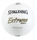 Spalding Extreme Pro White Volleyball
