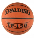 Spalding Fw19 Tf-150 Performance Rubber Basketball