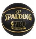 Spalding Fw19 Highlight Gold Rubber