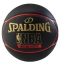 Spalding Μπάλα Basket Fw19 Highlight Red Rubber 83-195Z1