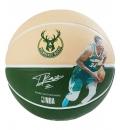 Spalding Fw19 New Nba Player Bucks Giannis Antetokounmpo
