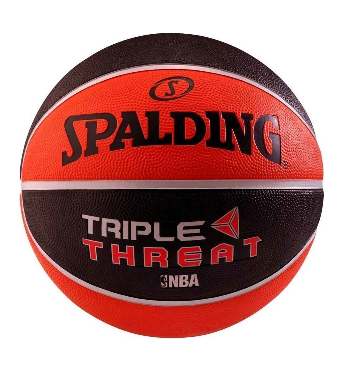 Μπάλα Μπάσκετ Fw18 Triple Threat Colour Rubber Basketball Si 83-182Ζ1
