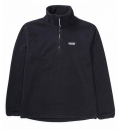 Emerson Ανδρικό Φούτερ Fleece Fw19 Men'S Half-Zip Fleece Pullover 192.EM28.108A