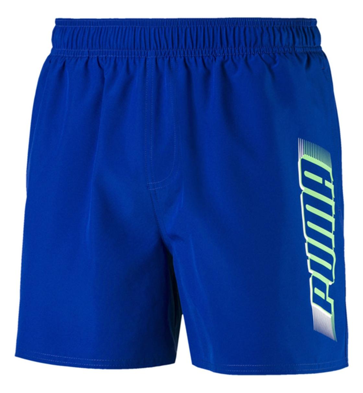 Puma Ss19 Ess+ Summer Shorts