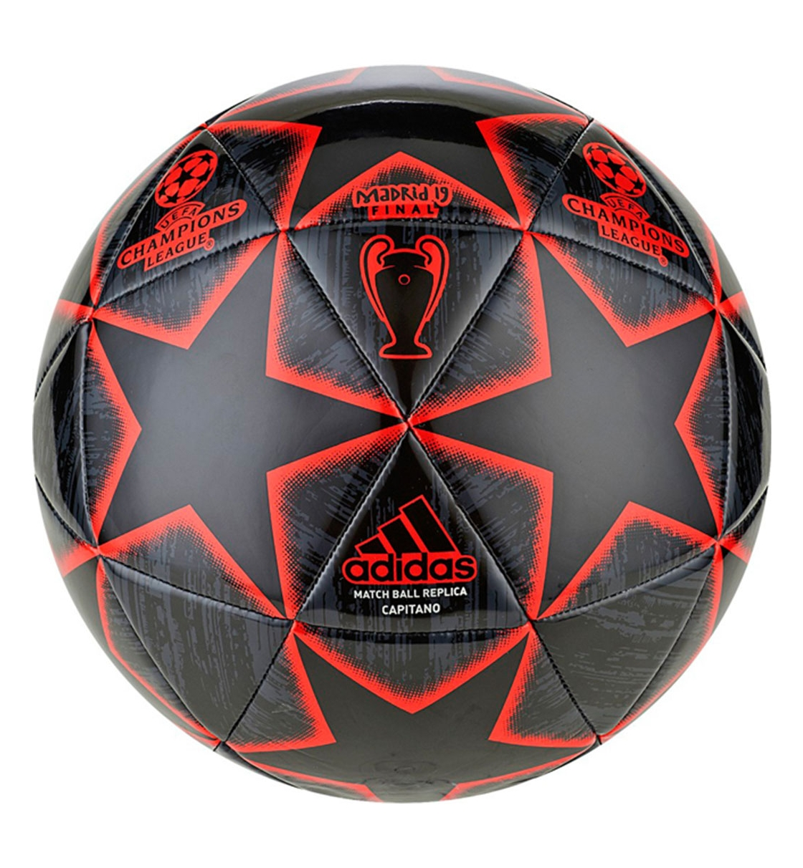 Μπάλα Ποδοσφαίρου Ss19 Finale M Cpt DN8679