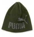 Puma Σκούφος Fw19 Ess Logo Beanie 022330