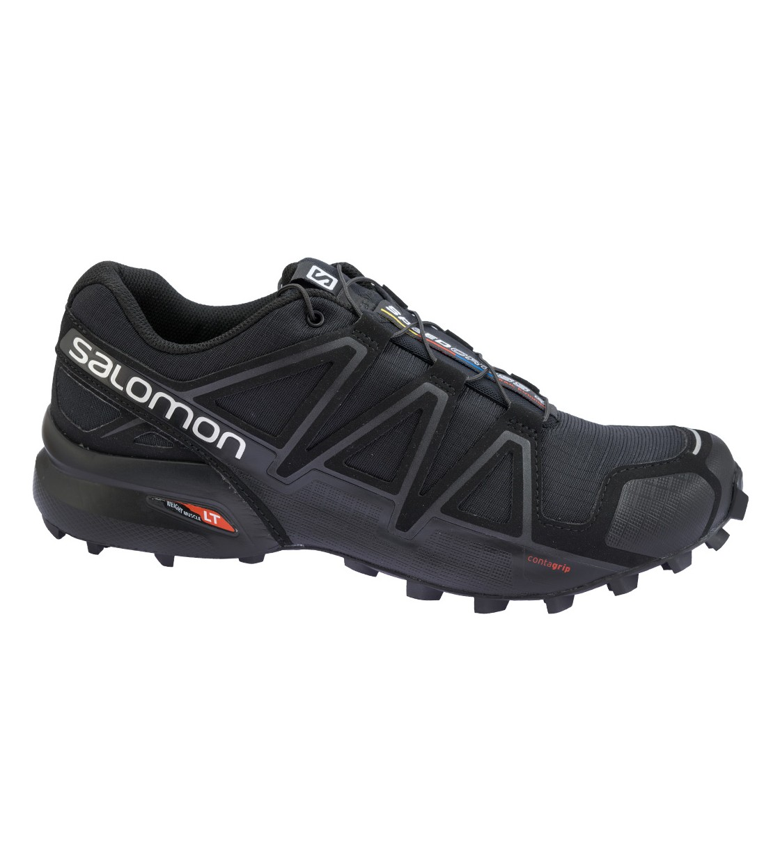Salomon Trail Run Speedcross 4