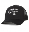 Emerson Αθλητικό Καπέλο Ss20 Unisex Caps 182.EU01.02P