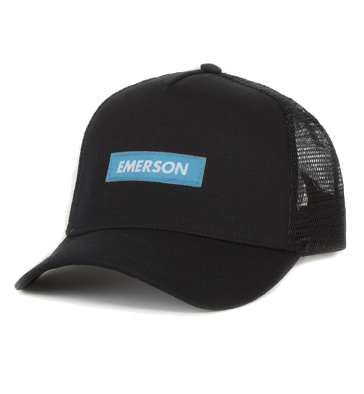 Emerson Αθλητικό Καπέλο Ss20 Unisex Caps 182.EU01.03P