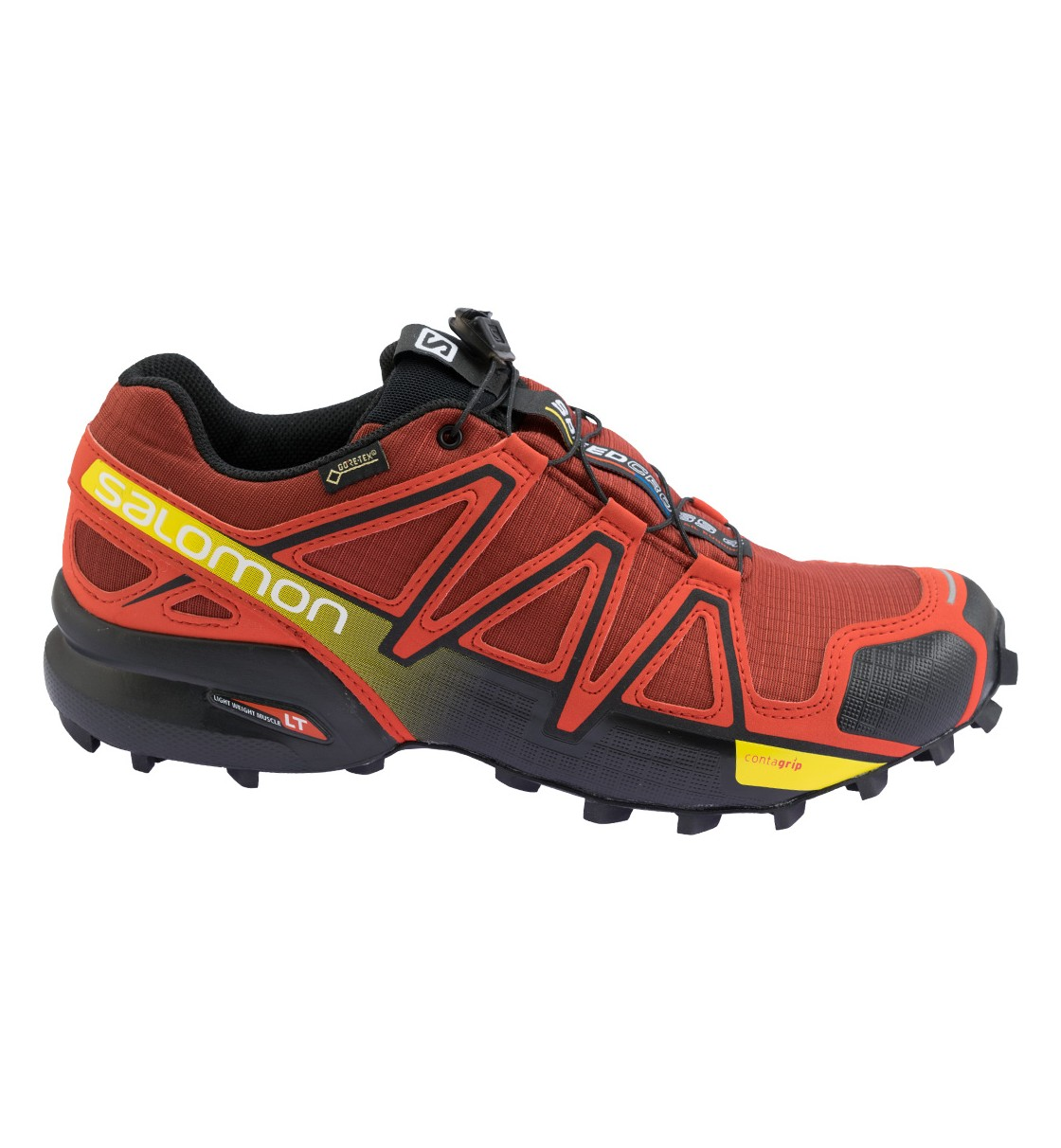 Salomon Trail Run Speedcross 4 Gtx