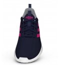 adidas Γυναικείο Παπούτσι Athleisure Ss19 Lite Racer Cln K BB7045