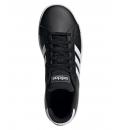 Εφηβικό Παπούτσι Μόδας Fw19 Grand Court K EF0102