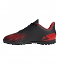 adidas Παιδικό Παπούτσι Ss20 Predator 20.4 Tf J EF1956