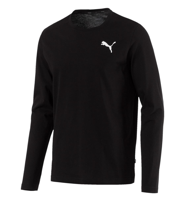 Puma Ss20 Ess No.1 Logo Ls Tee T-Shirt 21Xxl
