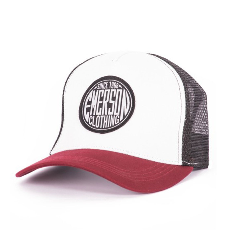 Emerson Αθλητικό Καπέλο Ss17 Unisex Caps 172.EU01.14