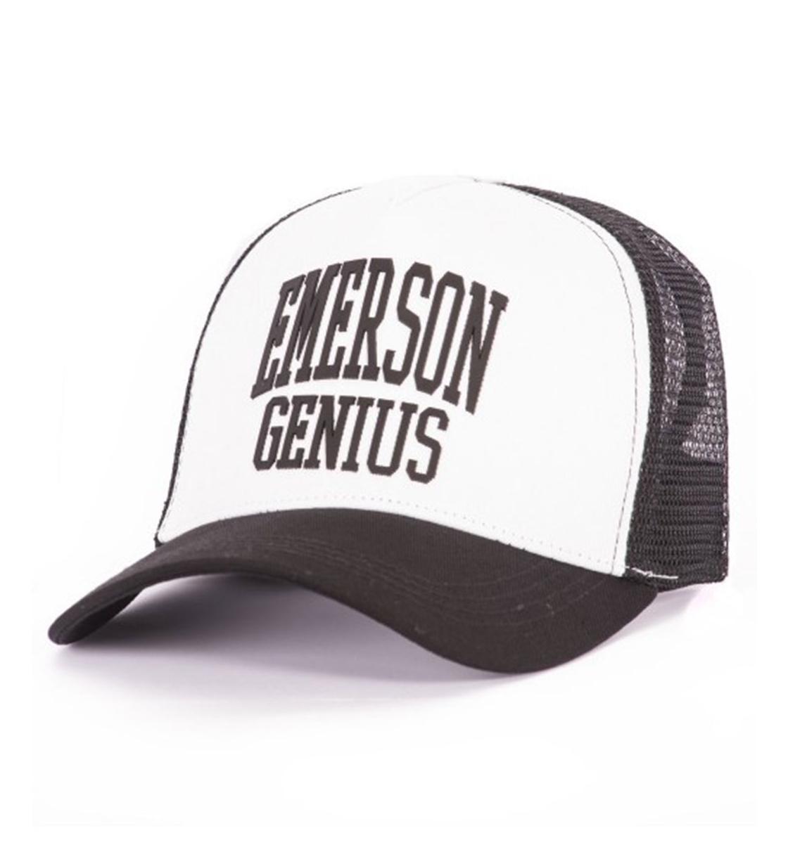 Emerson Αθλητικό Καπέλο Ss17 Unisex Caps 172.EU01.16
