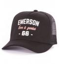 Emerson Αθλητικό Καπέλο Ss17 Unisex Caps 172.EU01.22
