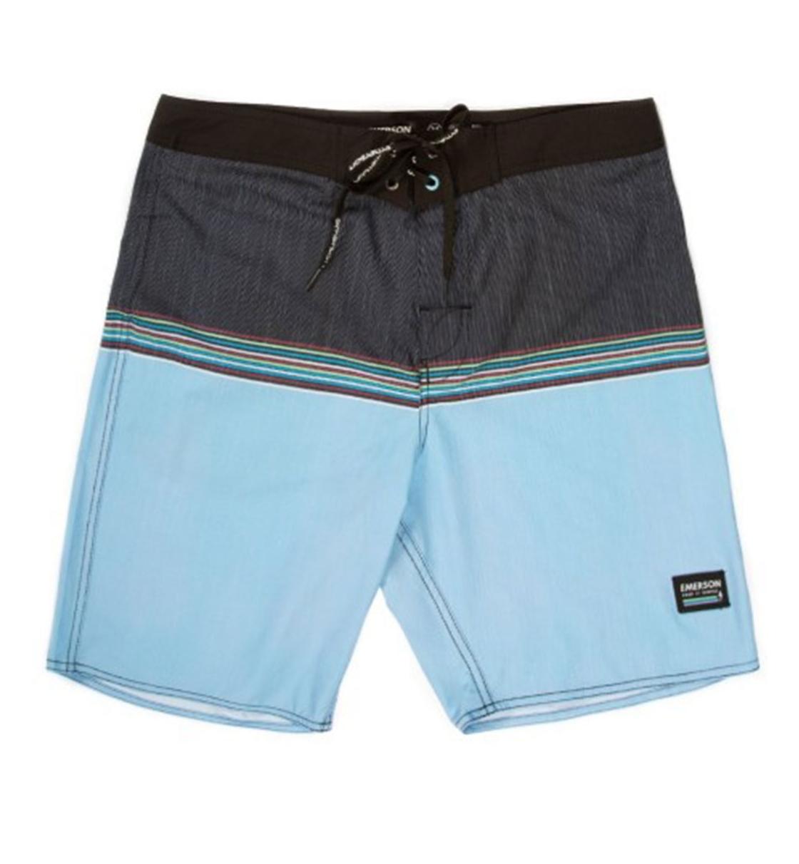 Emerson Ss20 Men'S Board Shorts