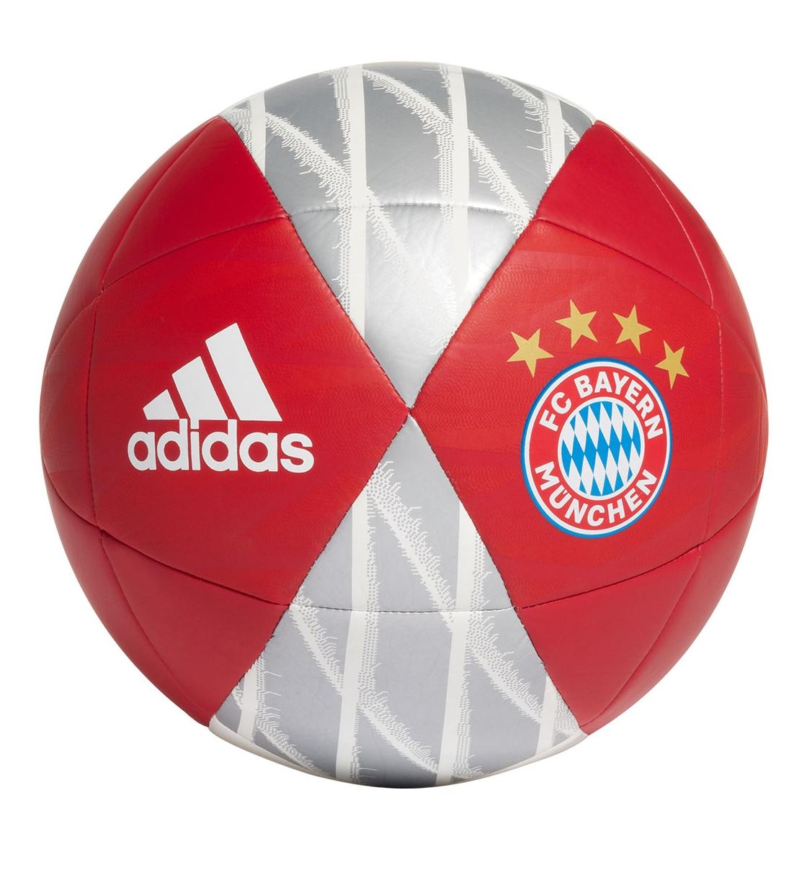 adidas Μπάλα Ποδοσφαίρου Ss20 Fcb Cpt DY2526