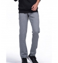 Body Action Ανδρικό Αθλητικό Παντελόνι Fw19 Men Jogger-Style Sweatpants 023951