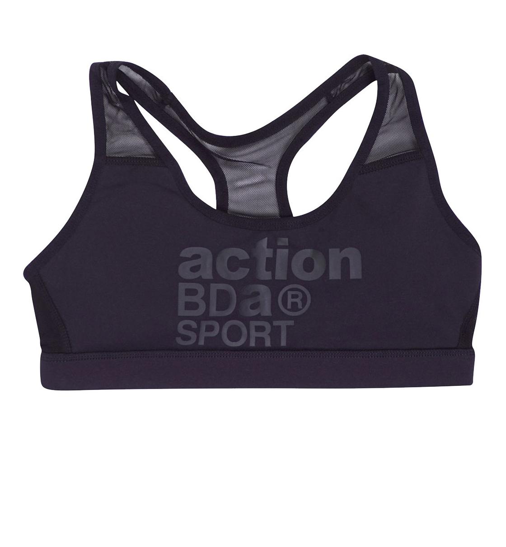 Body Action Fw19 Women Sports Bra