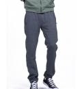 Body Action Fw19 Men Jogger-Style Sweatpants