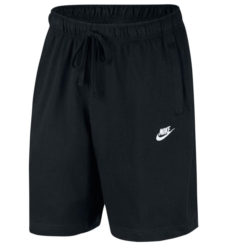 Nike Ανδρική Αθλητική Βερμούδα Ss20 M Nsw Club Short Jsy BV2772