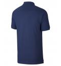 Nike Ανδρική Μπλούζα Polo Κοντομάνικη Ss20 M Nsw Sce Polo Matchup Pq CJ4456