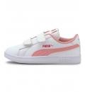 Puma Παιδικό Παπούτσι Μόδας Smash V2 L V Ps 365173