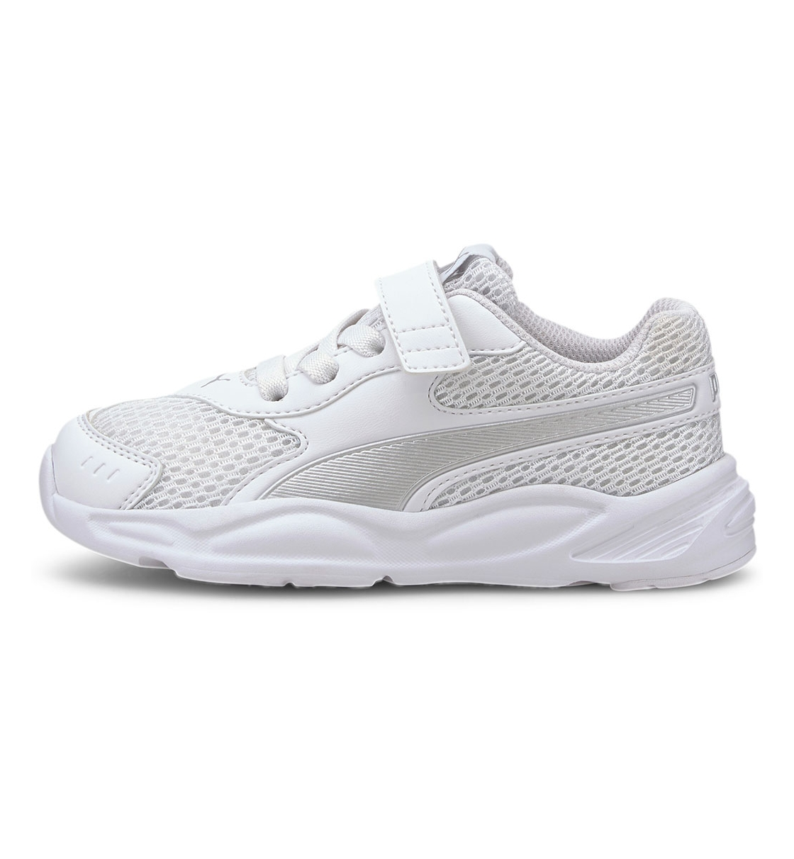 Puma Παιδικό Παπούτσι Ss20 90S Runner Mesh Ac Ps 372927