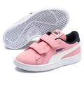 Puma Παιδικό Παπούτσι Μόδας Smash V2 Buck V Ps 365183