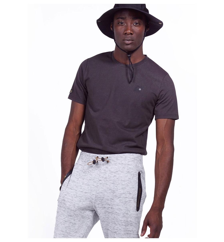 Body Action Ss20 Men Short Sleeve Active T-Shirt