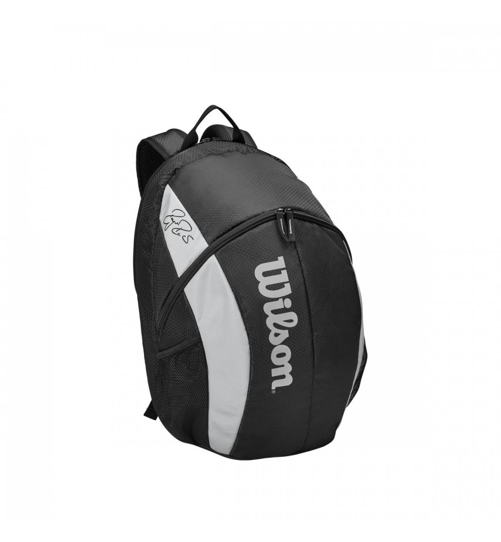 Wilson Τσάντα Τένις Fw19 Wr8005901001 Rf Team Backpack WR8005901001