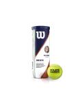 Wilson Fw19 Wrt125000 Roland Garros Clay Ct 3 Ball