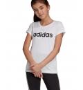 adidas Παιδική Κοντομάνικη Μπλούζα Fw20 Essentials Linear Tee DV0357