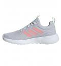 adidas Εφηβικό Παπούτσι Athleisure Ss20 Lite Racer Cln K EG3049