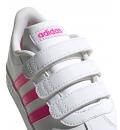 adidas Παιδικό Παπούτσι Μόδας Ss20 Vl Court 2.0 Cmf C EG3880