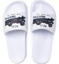 Superdry Ανδρική Σαγιονάρα Πισίνας Y Ss20 D2 Vintage Logo Pool Slide Παπουτσι Ανδρικο MF310006A